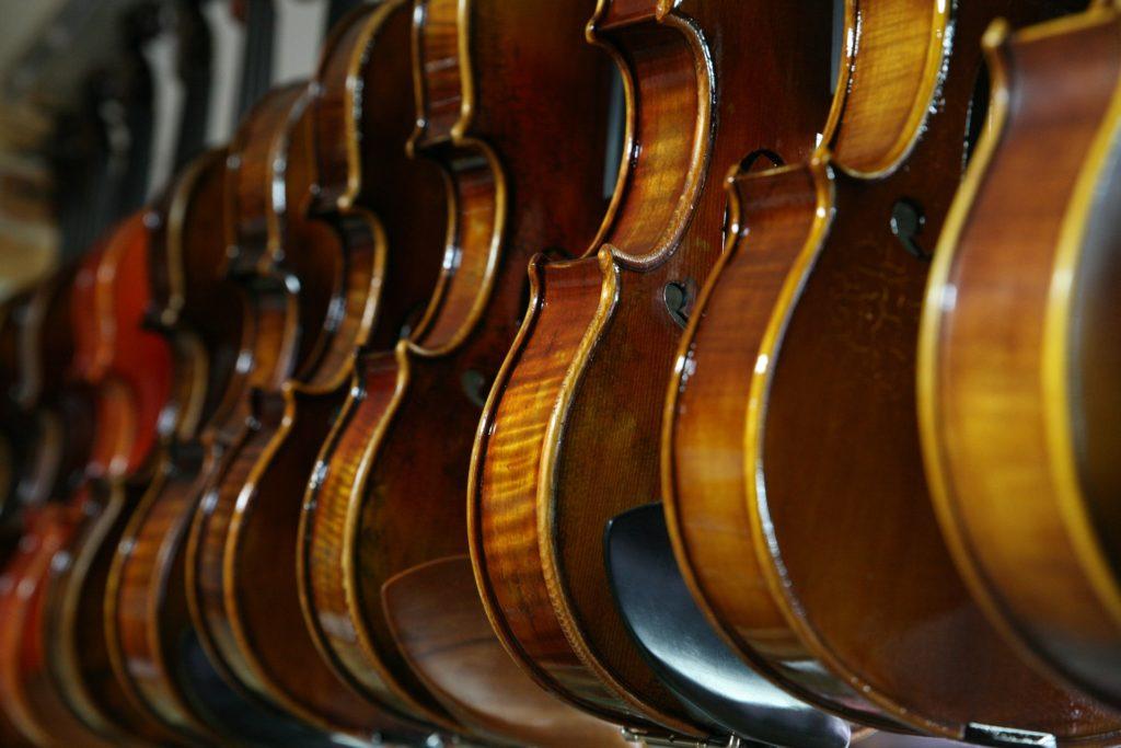 Sklep muzyczny Rzeszów